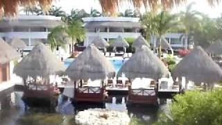 Grand Sunset Princess - Mexico (Laguna Suite Room Tour)