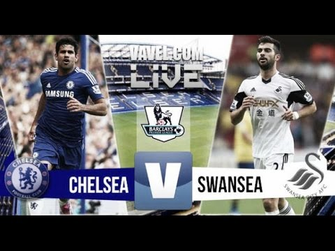 Chelsea Vs Swansea City Live Streaming 2015