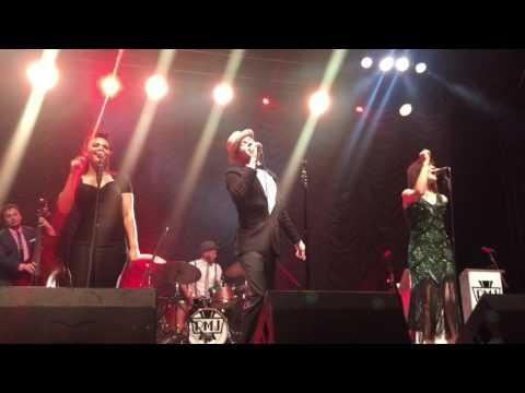 Rude - Scott Bradlee & Postmodern Jukebox 2016 #pmjtour