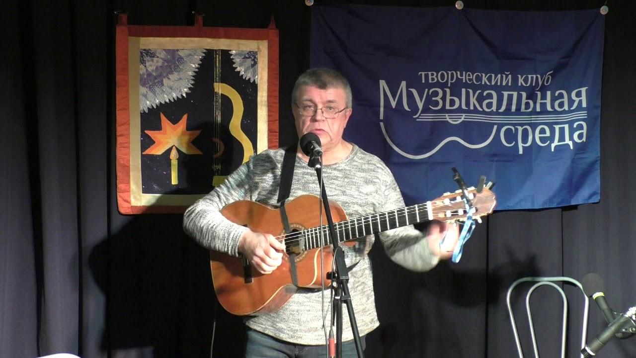 Музыкальная Среда 25.10.2017. Часть 3