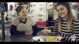 World Food Trucks Show (El Rincon De Las Papas) Episode 10