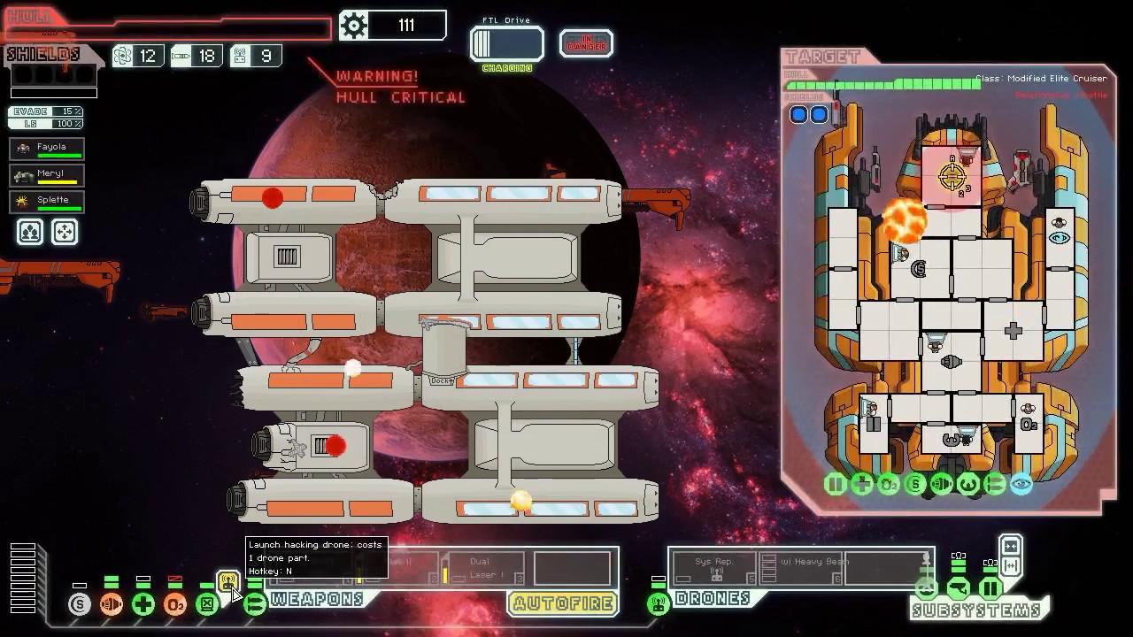 ftl ships mod