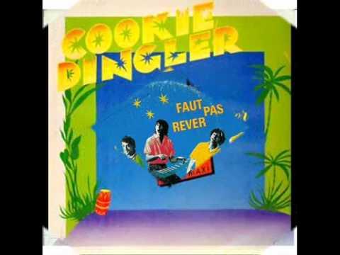 Cookie Dingler Stock en toc (1984)  Pharaon FMN