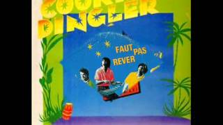 Cookie Dingler Stock en toc (1984)  Pharaon FMN