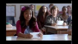 Bad Teacher Tv Series Trailer (CBS)