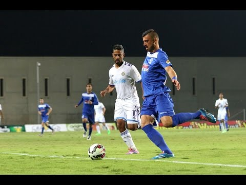 Maccabi Petah Tikva - Beitar Jerusalem 2:0 - Toma scored the second goal for Petah Tikva