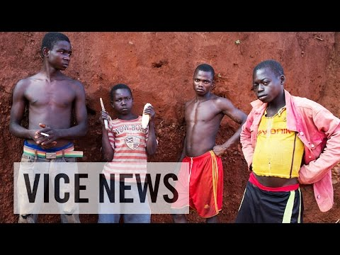United in Hate: The Fight for Control in CAR
