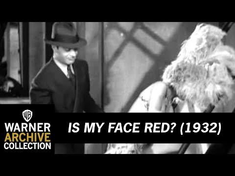 Is My Face Red? (Preview Clip)