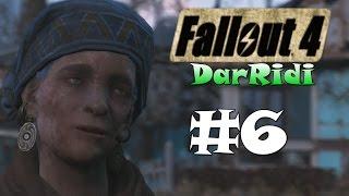 Fallout 4 Пытаемся обустроить поселение 6 серия