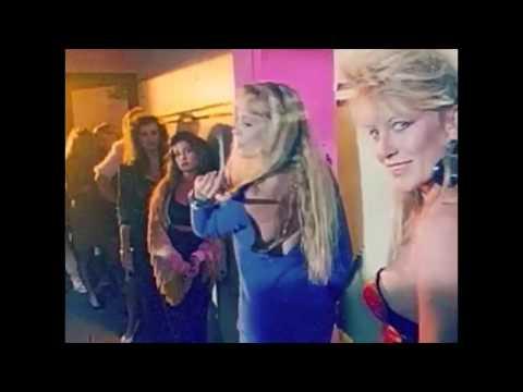 RATT - Way Cool Jr. (Official Music Video)