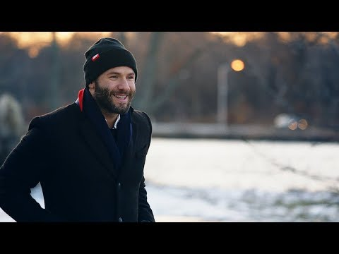 Resilient energy: Julian Edelman and Dropbox