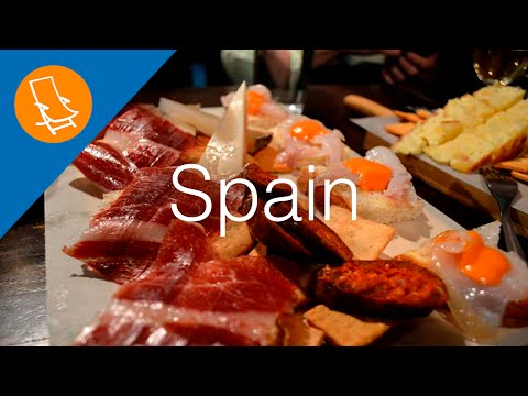 Spain - Beautiful, surprising and diverse