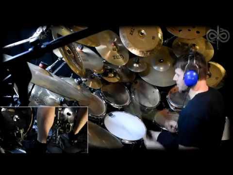 ROADKILL - Lets Enjoy Some Drums!