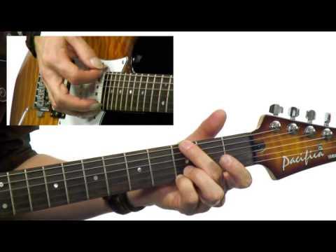 Guitar Interactives - #11 Tonal Centers - Guitar Lesson - Robbie Calvo