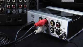 Native Instruments - Audio 4 DJ - Overview