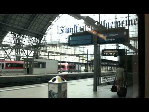 旅する鈴木244:Hello Germany! Hello Europa! @Germany
