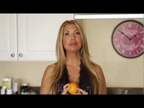 What are the benefits of eating citrus fruit!