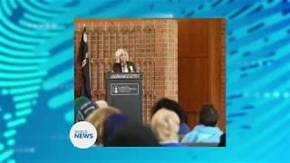 Lajna Imaillah USA Peace Symposium 2019