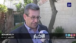 الإدارة الأمريكية تواصل ضغوطاتها على الاقتصاد الفلسطيني (12-2-2019)