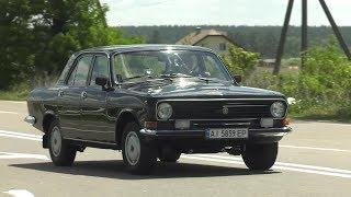 видео ГАЗ-24 Волга