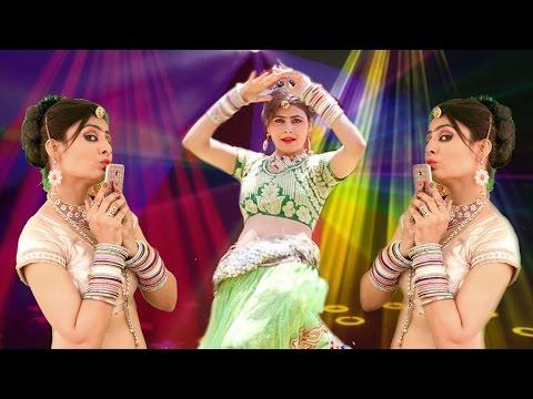 आ गया 2017 DJ सांग !! मेघवंशी लागे घणे रो फूटरो !! New Rajsthani Marwadi Song