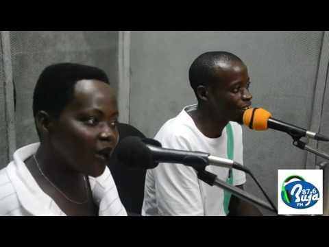 Kigingi kuri Radio Buja FM