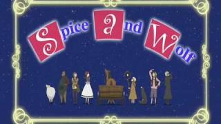 Spice and Wolf Ending HQ