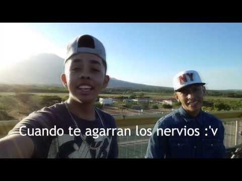 Día de grabación con El Novato y Rafael (Bloopers) | Piper The King