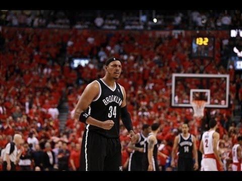 Nets vs. Raptors: Game 7 Recap