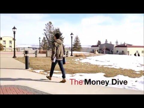 Money Dive Documentary