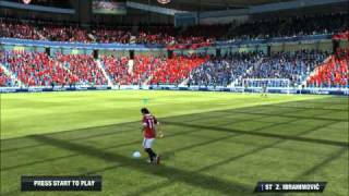 Fifa 12 pc skills for keyboard