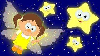 Lullaby | Twinkle Twinkle Little Star | Lullabies For Babies to Sleep | Bedtime Songs & Lullabies