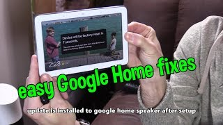 3 Ways to Fix Google Home Not Connecting to WiFi Router or internet