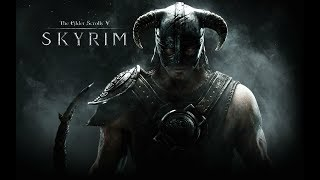 The Elder Scrolls V: Skyrim Стоп треш №4! (18+)