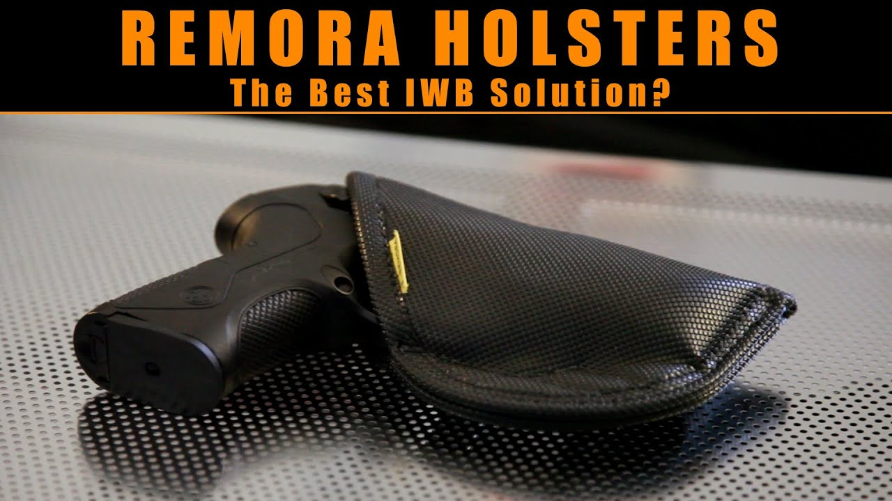 iwb work 5 of the most comfortable iwb concealed carry holsters one of the five comfortable iwb concealed carry holsters we've selected but it may work for you.