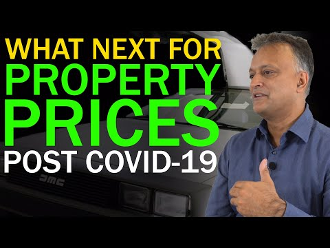 Property Prices UK After COVID-19 | Property Market UK After Coronavirus | Property Investing Tips