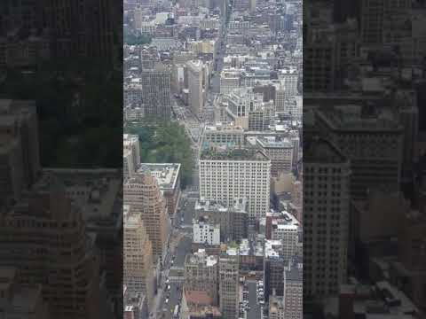 Manhattan New York.