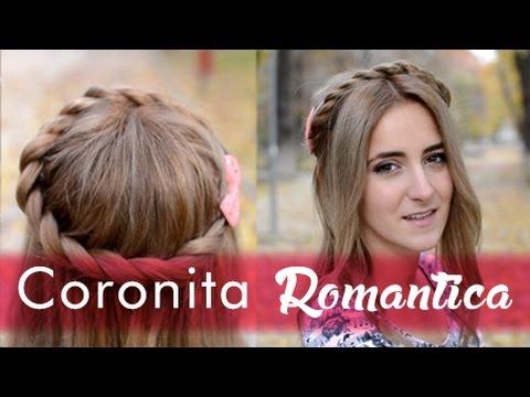 Vdyoutube Download Video Coronita Romantica Coafura