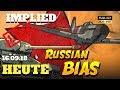 War Thunder - Live Stream - Russian Bias im RB ;) Gameplay