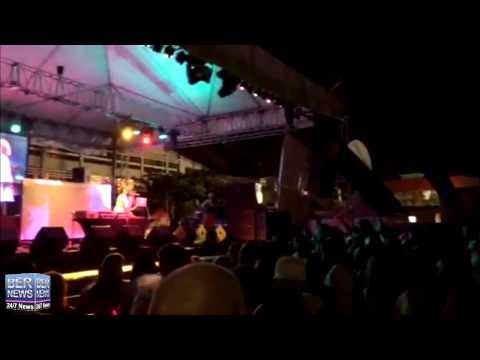 Bermuda Concert, July 29 2015