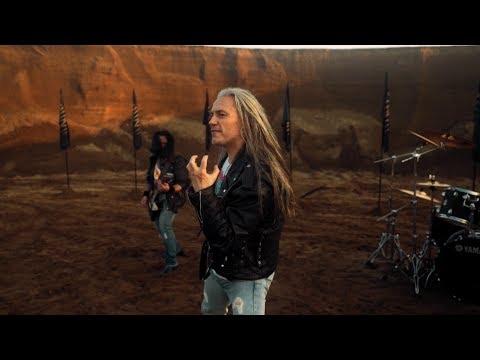 ВИКОНТ - Бессмертный метал (первый официальный клип 12+)