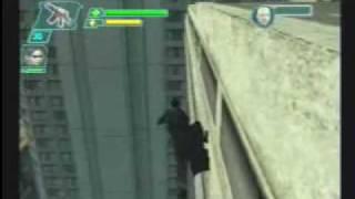 Matrix Game Stunts