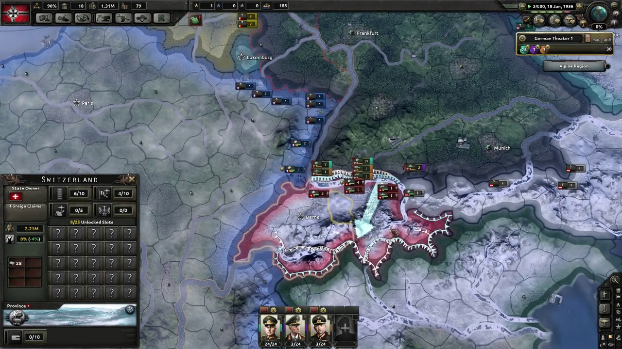 how to make copies of ironman saves hoi4