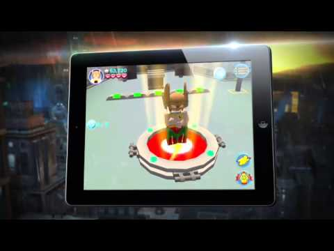 LEGO Batman 2- DC Super Heroes Unite is Now Available On iOS