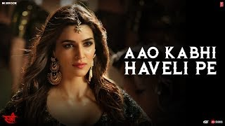 Aao Kabhi Haveli Pe Whatsapp Status video song | Aao Kabhi Haveli Pe - Party Ab Haveli Pe  YouTube