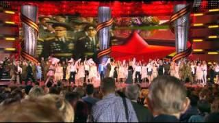 Лев Лещенко - День Победы(За время, прошедшее с великого Дня Победы, мир успел измениться до неузнаваемости, но осталась память, и..., 2011-05-09T08:05:06.000Z)