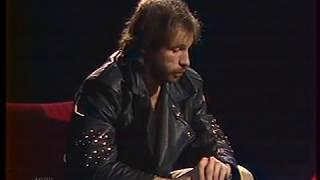 Игорь Тальков о РОДИНЕ (февраль 1990)