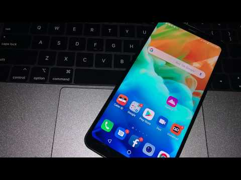 Boost Mobile LG Stylo 4 unboxing