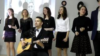 Всемирный День культуры в ПНБ им. В.Г. Короленко