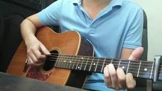 Lối nhỏ vào đời - Guitar